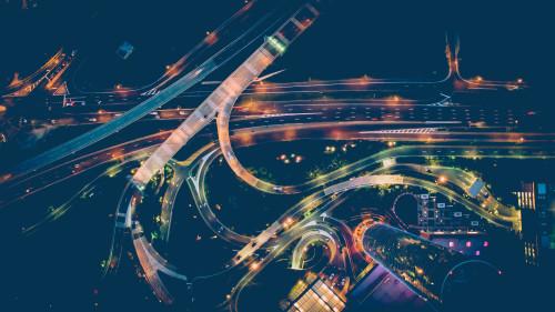 autostrady łączą ludzi - storytelling biznesowy