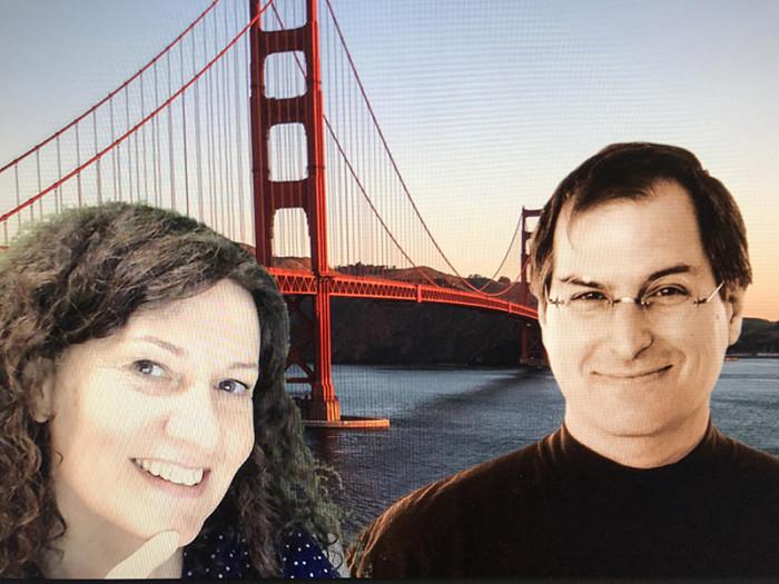 Monika Górska i Steve Jobs - mistrzowie storytellingu w praktyce