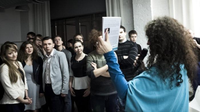 Monika Górska autorka książki Spełnij marzenie, marzenie spełni ciebie