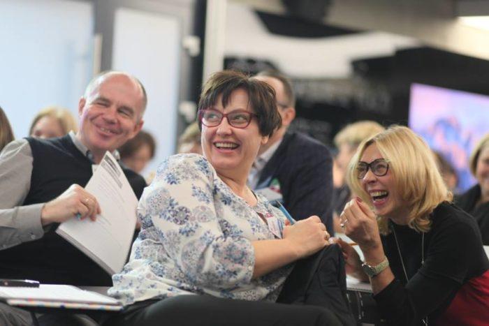 Konferencja storytellingu biznesowego z dr Monika Gorska