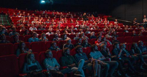 Tydzień Filmowy dr Moniki Gorskiej dzień szósty 6