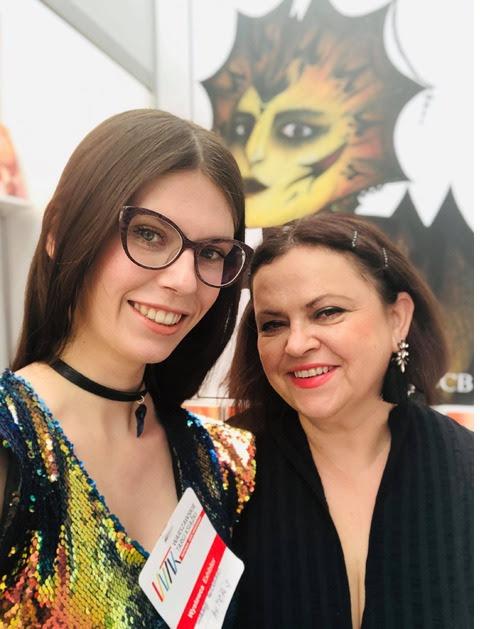 Marta Kurek MSSB Storytelling Monika Górska GPS Story