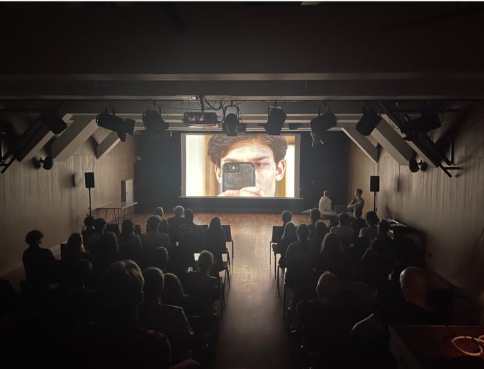 Przedpremiera EXIT interaktywnego filmu grozy Tymoteusza Gorskiego